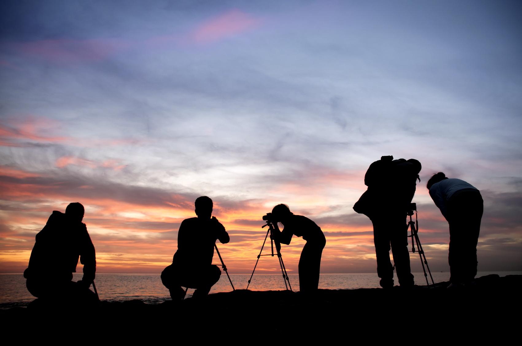 Warsztaty fotografii podróżniczej